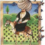 Hodża Nasruddin sufizm Mułła Nasreddin