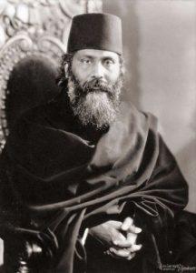 Sufi Inayat Khan